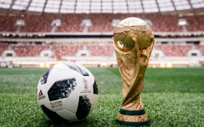 The World Cup – Keeping the fans happy
