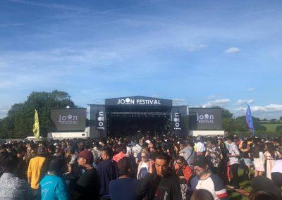 Festival Screens